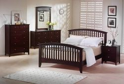Bedroom set (twin, queen or king) for Sale in Lowell, MA