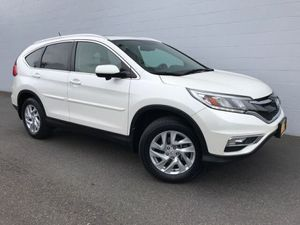 2016 Honda CRV EXL AWD one owner for Sale in Tacoma, WA