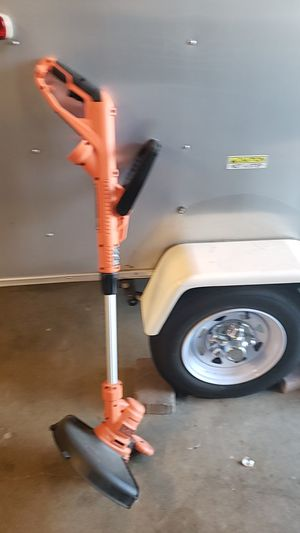 Electric Weed Wacker and Lawn Mower for Sale in Sacramento, CA
