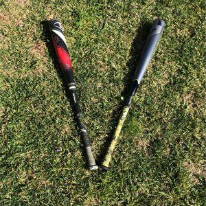 bbqor baseball bats for Sale in Lake Elsinore, CA