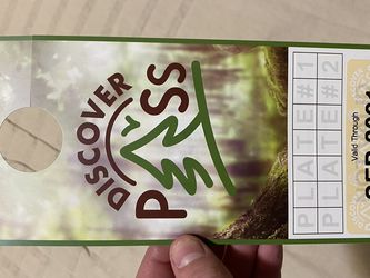 Two Annual Passes NEW for Sale in Portland,  OR