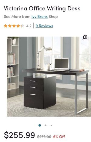 Home Office Desk for Sale in Houston, TX