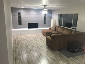 Brown Sectional Couch for Sale in Mesa, AZ