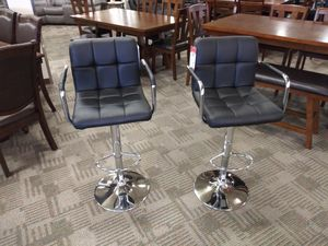 Black Bar Stool for Sale in Phoenix, AZ