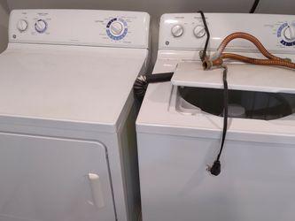 GE Washing Machine/Armana Fridge/Whirlpool Dishwasher for Sale in Tigard,  OR