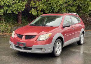 2003 Pontiac Vibe for Sale in Lakewood, WA