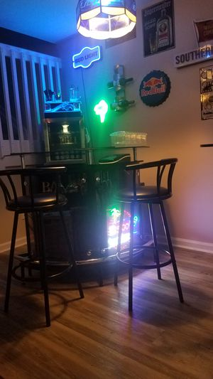 Home bar, equipment and Accessories for Sale in Naples, FL