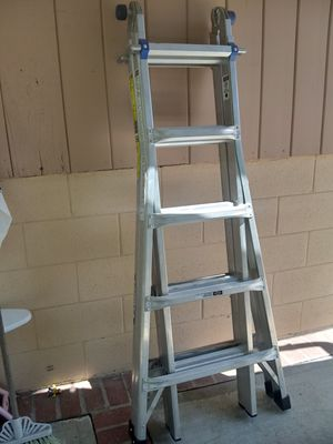Ladder 21 ft for Sale in West Puente Valley, CA