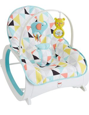 Fisher-Price Infant-to-Toddler Rocker for Sale in Henderson, NV