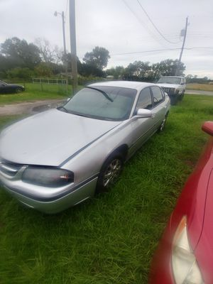 Nice clean car for sale. for Sale in Dover, FL