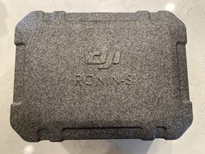 DJI RONIN-S GIMBAL for Sale in Berkeley, CA