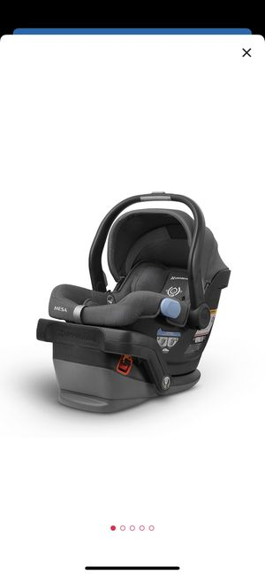Car seat Uppababy Mesa Infant for Sale in Miami, FL