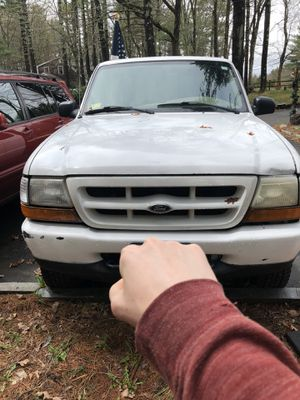 2000 ford ranger for Sale in Burrillville, RI