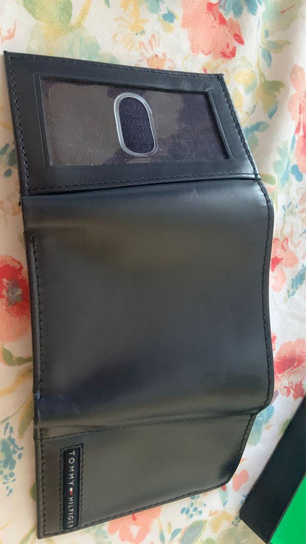 For sale wallet tommy hilfiger