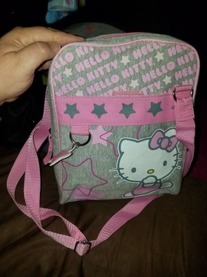 Hello Kitty backpack for Sale in Fort Worth, TX
