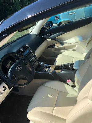 2010 Lexus IS 250 C for Sale in Hampton, GA