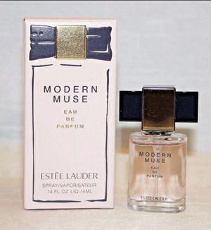 ESTEE LAUDER -- Modern Muse Perfume for Sale in Washington, DC