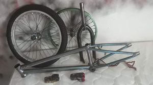 Colony bmx for Sale in Lancaster, OH