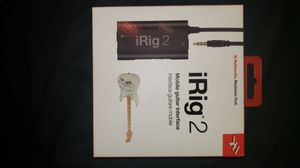 iRig 2 for Sale in Miami Gardens, FL