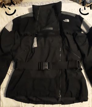 Steep Tech Vixen Coat - Black Color by The North Face Size: L/G for Woman for Sale in Accokeek, MD