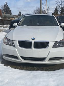BMW 2007 328i for Sale in Dearborn Heights,  MI