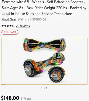 New hoverboard for Sale in South Gate, CA