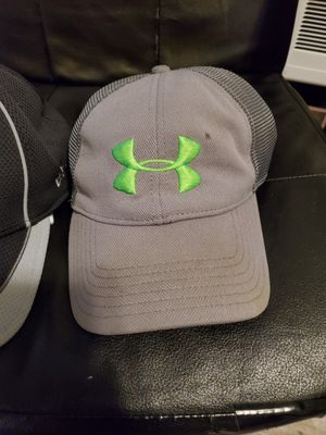 Underarmor hat for Sale in Wenatchee, WA