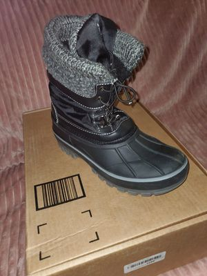 DREAM PAIRS Boys Girls Insulated Waterproof Boot for Sale in Las Vegas, NV