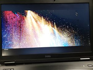 Dell Latitide E6540 Haswell Intel Core i7 Business laptop 8GB 256GB SSD for Sale in Capitol Heights, MD