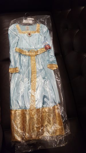 NEW DISNEY BRAVE COSTUME for Sale in La Mesa, CA