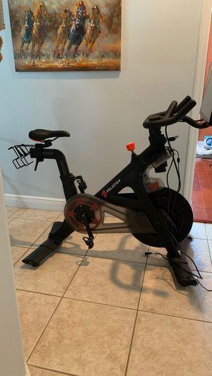 Peloton Bike for Sale in Davie, FL