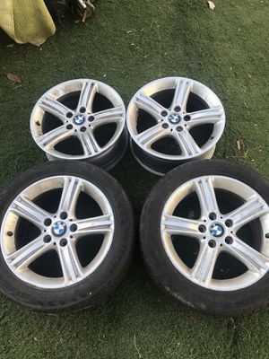 BMW Rims for Sale in San Diego, CA