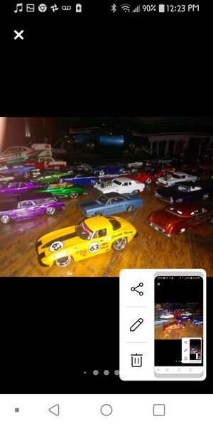 Hotwheels collectable cars for Sale in Louisville, KY