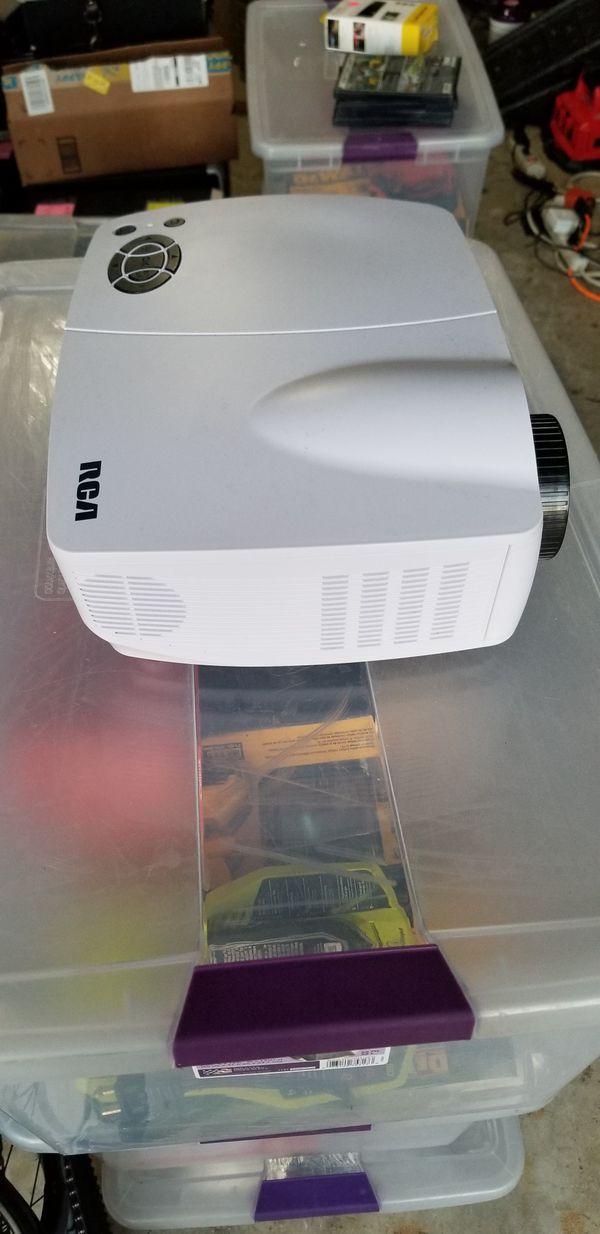 Projector Wi-Fi