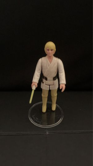 1977 Farmboy Luke Blonde complete Star Wars Figure for Sale in Gilbert, AZ
