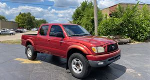 2001 toyota tacoma prerunner for Sale in Oakbrook Terrace, IL