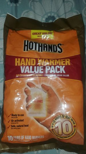 Hothands for Sale in Upland, CA