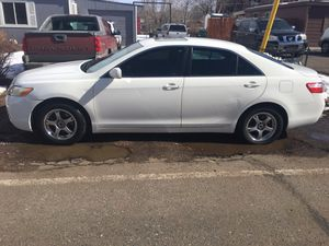 Toyota cambry 2007 139092 milles $4500 negociable tituló limpio for Sale in Aurora, CO