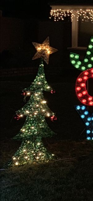 Christmas tree for Sale in Upland, CA