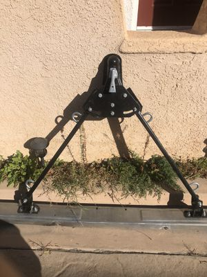Haul master tow bar for Sale in Simi Valley, CA