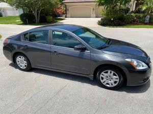 2011 Nissan Altima 2.5 S 4dr for Sale in Pompano Beach, FL