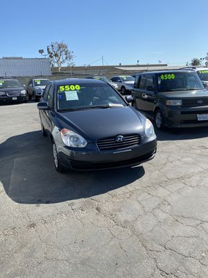 2010 Hyundai Accent-$1700 Downpayment for Sale in Westminster, CA