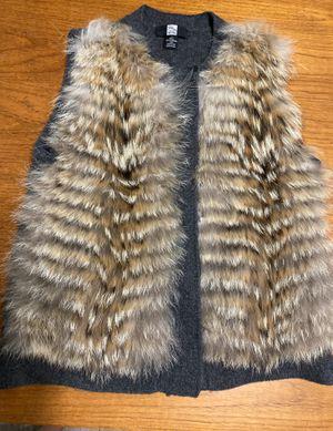 Saks Fifth Avenue Cashmere Vest for Sale in Largo, FL