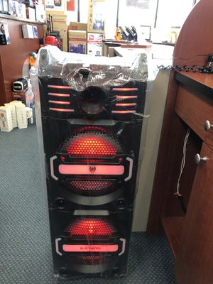 Blackmore pro audio for Sale in North Las Vegas, NV