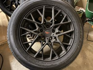 Tires and rims for Sale in Upland, CA