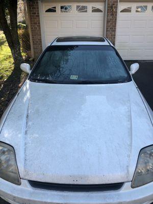 1998 Honda Prelude for Sale in Centreville, VA