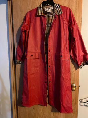 Rain Coat for Sale in Cumberland, VA