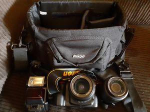 Nikon D50 digital camera for Sale in Grove City, OH