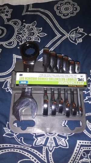 Ratchet wrenches brand new for Sale in Bakersfield, CA
