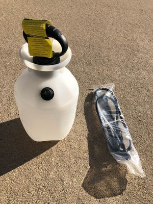 Lawn & Garden Sprayer for Sale in Davenport, IA